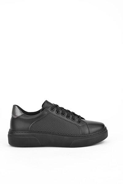 Ziya , Kadın Ayakkabı 111415 Z561075 Sıyah