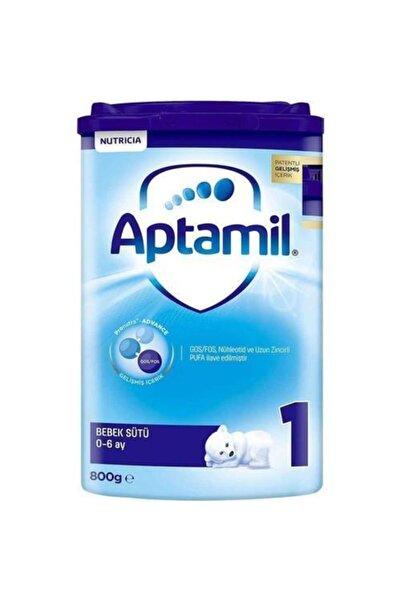 Aptamil Bebek Devam Sütü No1 800 Gr