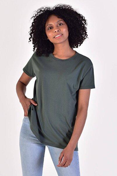 Addax Basic T-shirt P9384 - T9t10