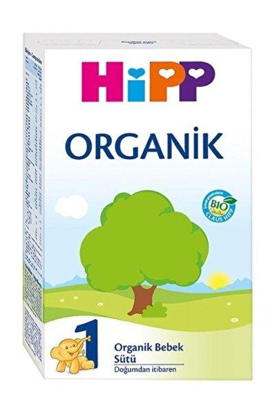 Hipp Boze 1 Organik Bebek Sütü 600 Gr
