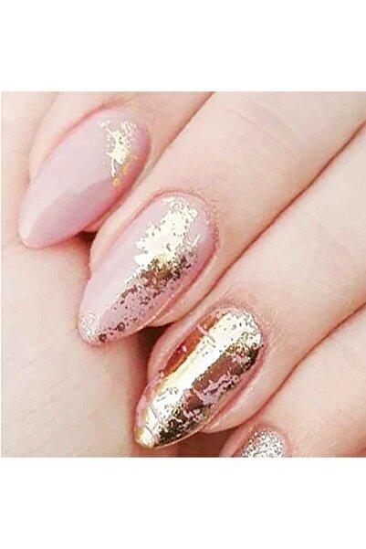 Artikel Gold Renk Transfer Tırnak Dövmesi, Tırnak Sticker, Nail Tattoo, Nail Art