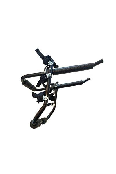 ACS Basic Bisiklet Taşıyıcı - Bisiklet Taşıma Aparatı (süngerli Model)