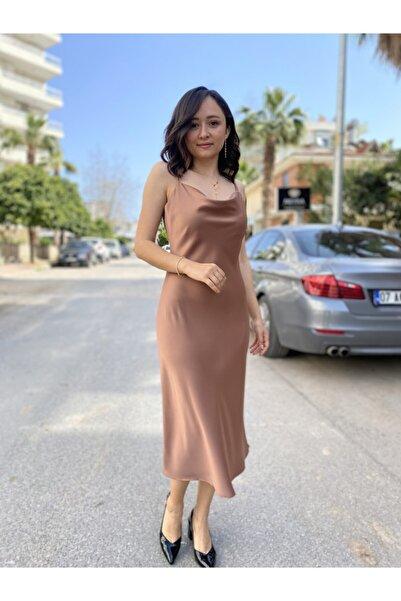 aysuncelikbutik Kadın  Elbise