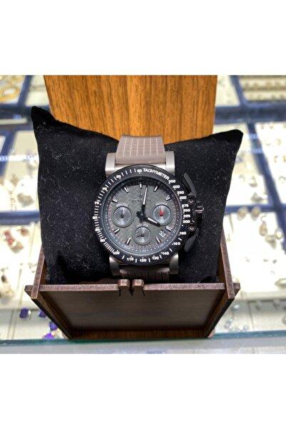 Revello Çok Fonksiyonlu Çelik Erkek Kol Saati Re M 00 11 Sm