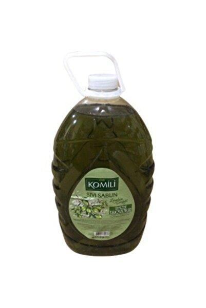 Komili Zeytin Çiçeği Sıvı Sabun 3.6 Lt