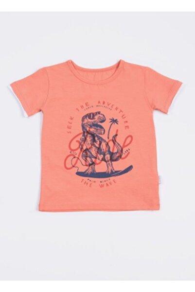 kitikate Organik Adventure T-shirt