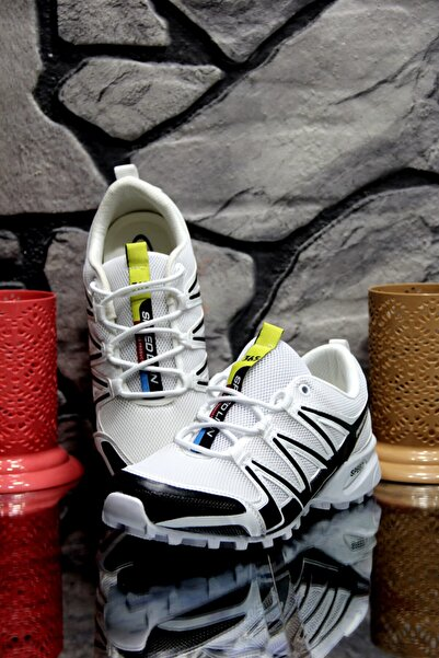 Forza Unisex Spor Ayakkabı Doğa Yürüyüş ve Koşu