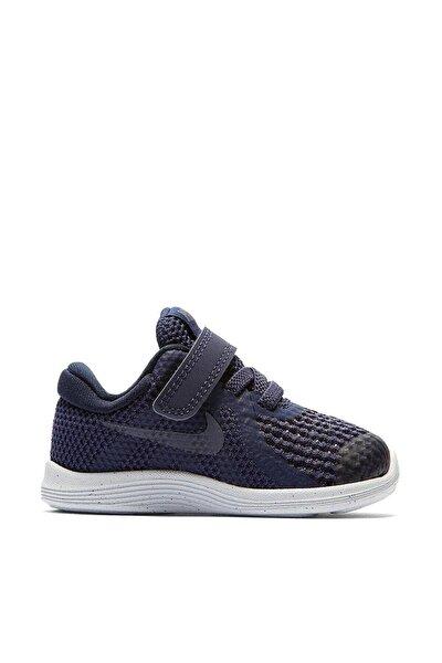 Nike Kids Lacivert 943304-501 Revolutıon Bebek Ayakkabısı