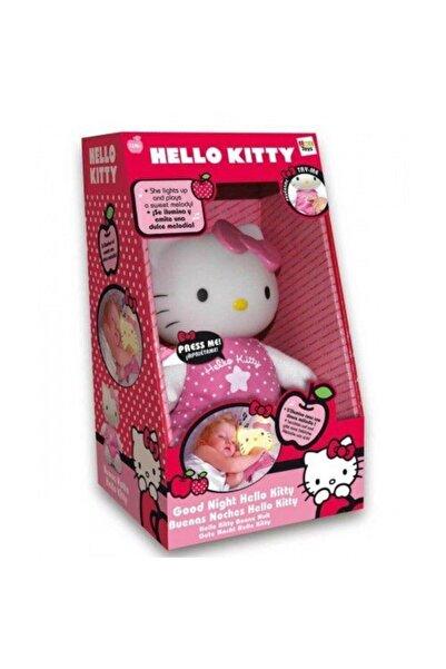Hello Kitty Işıklı Ve Ninni Söyleyen Uyuma Arkadaşı