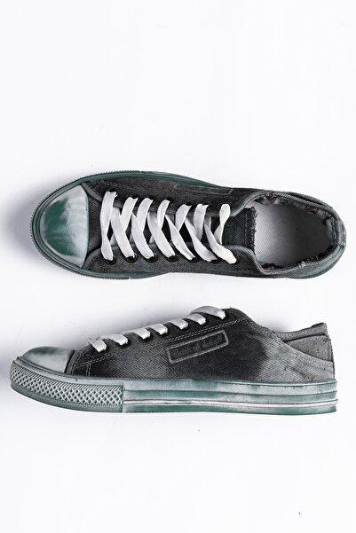 XHAN Unisex Yeşil  Sneaker Ayakkabı 1kxe9-44820-03