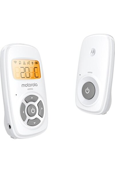 Motorola Mbp24 Dect Dijital Bebek Telsizi