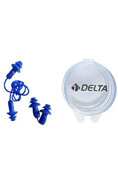 Delta Mavi Kulak Tıkacı ERP 667