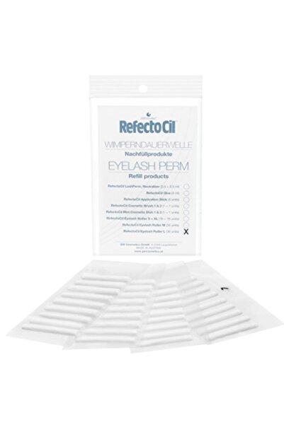 Refectocil Eyelash Roller Large Kirpik Perma Rulosu 36 adet 9003877280286