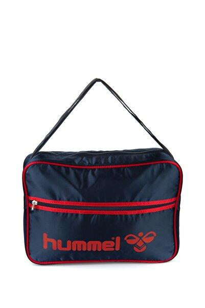 HUMMEL Unisex Sırt Çantası - Logo Shoulder Bag