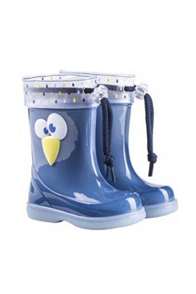IGOR W10165-O98 Lacivert Erkek Çocuk Yağmur Çizmesi 100318085