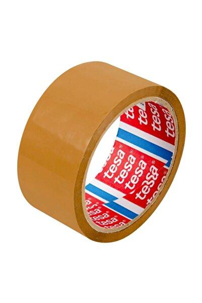 Tesa Hotmelt Koli Bandı 45 Mm X 40 M Taba 6'Lı Paket
