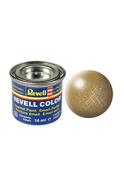 REVELL Email Color Metalik Prinç-32192
