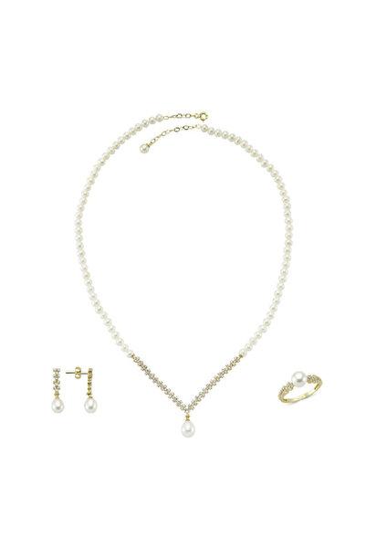 Altınbaş Kadın Altın Set & Takım SET-TTKAS0578-24711