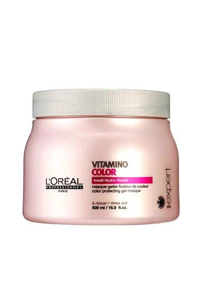 L'oreal Professionnel Renk Koruyucu Jel Maske - Vitamino Color In Cell Hydro-Resist 500 ml 3474630307636