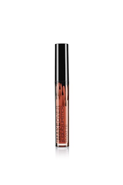 New Well Likit Mat Ruj - Makeover Liquid Matte Lipstick 688 8 ml 8680923316888