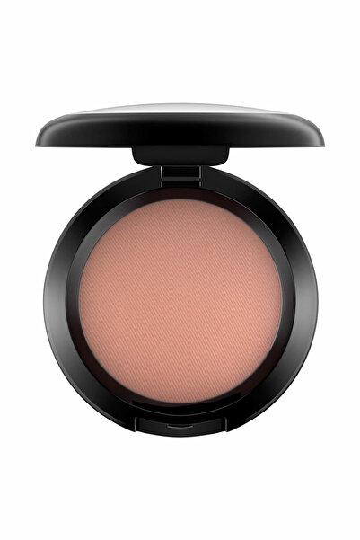 M.A.C Allık - Powder Blush Gingerly 6 g 773602037629