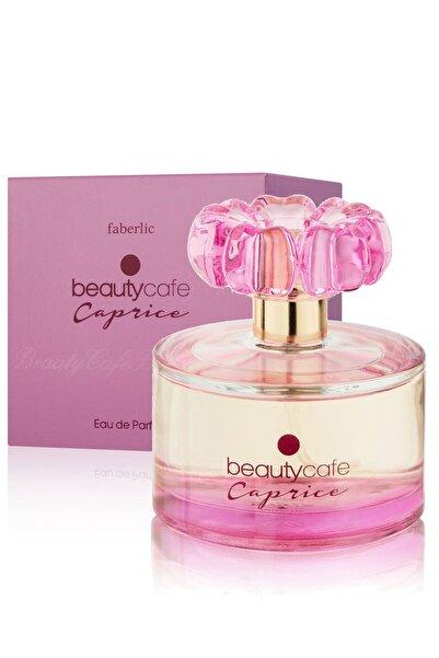 Faberlic Beauty Cafe Caprice Edt 60 ml Kadın Parfümü 4690302329273