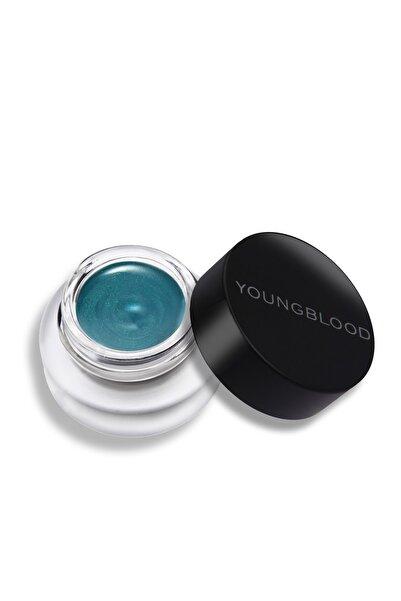 Young Blood Jel Yeşil Eyeliner - Lagoon 3 g 696137113074