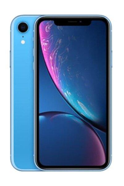 Apple iPhone XR 64GB Mavi - Apple Türkiye Garantili