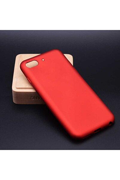 ASUS Zenfone 4 Max Zc520kl Kılıf Ultra Ince Renkli Dayanıklı Silikon Premier Model