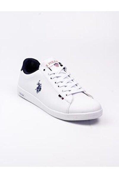 Franco Sneakers Erkek Beyaz Ayakkabı
