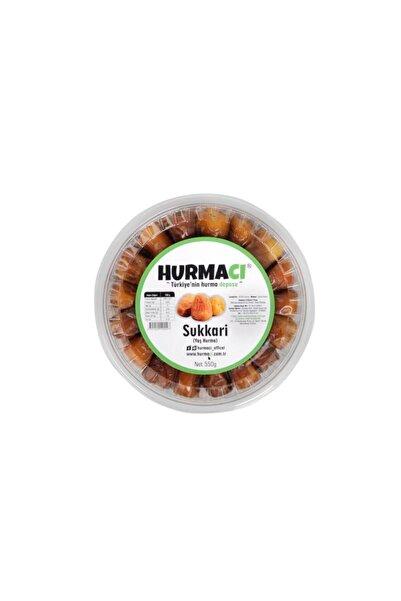 Doğal Siparişim Sukkari Taze Yaş Hurma 550 gr