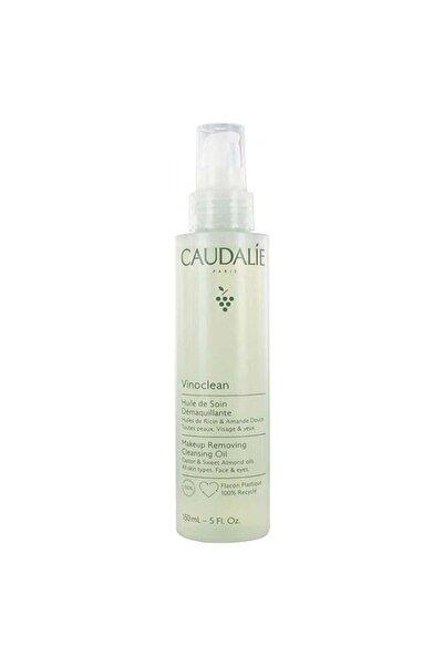 Caudalie Vinoclean Makeup Removing Cleansing Oil Makyaj Temizleme Yağı 150 ml