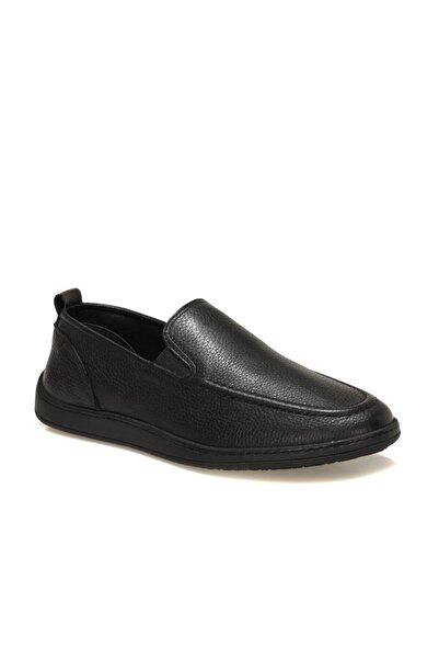 OXIDE Cnr90 1fx Siyah Erkek Loafer Ayakkabı