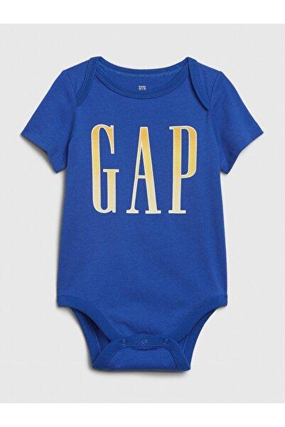 GAP Logo Kısa Kollu Body