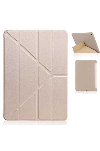 zore Ipad 6 Air 2 Uyumlu Standlı Kapak Tablet Kılıfı