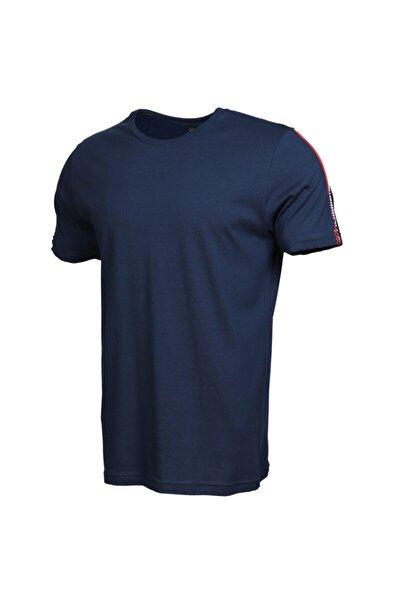 HUMMEL Yvon Kısa Kollu Tişört
