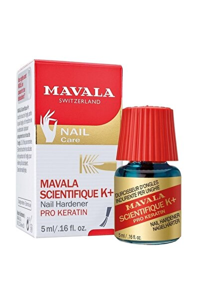 Mavala Scientifique K+ Tırnak Sertleştirici 5 ml