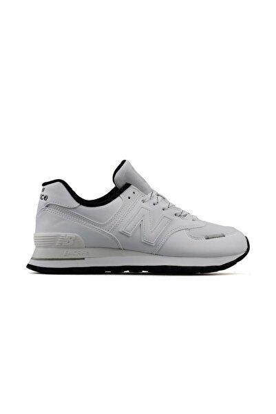 New Balance Erkek Günlük Ayakkabı Ml574dta Beyaz