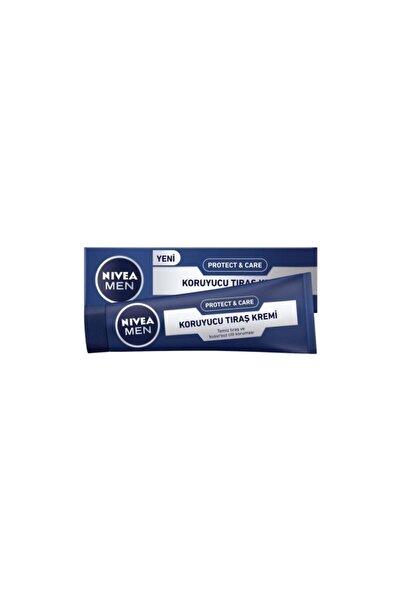 Nivea Men Tıraş Kremi Protect&care 100 ml