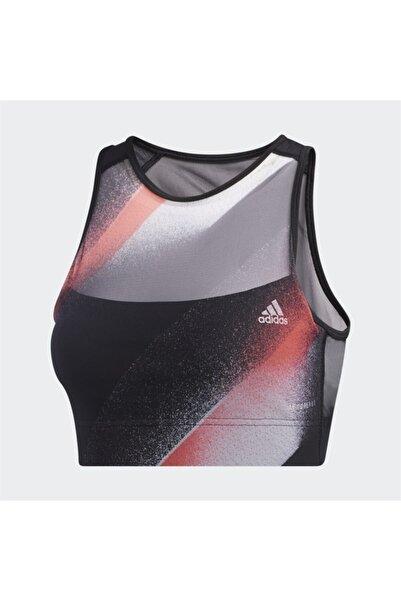 adidas Kadın Spor Büstiyer -  W Uc Bt  - GD4537