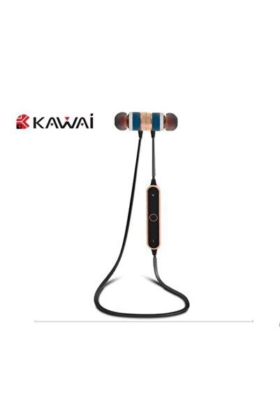 Kawai Kulaklık Bluetooth Kulakiçi Şarjlı Kawaı W2