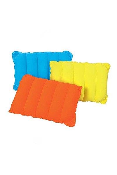 BESTWAY Şişme Renkli Yastık