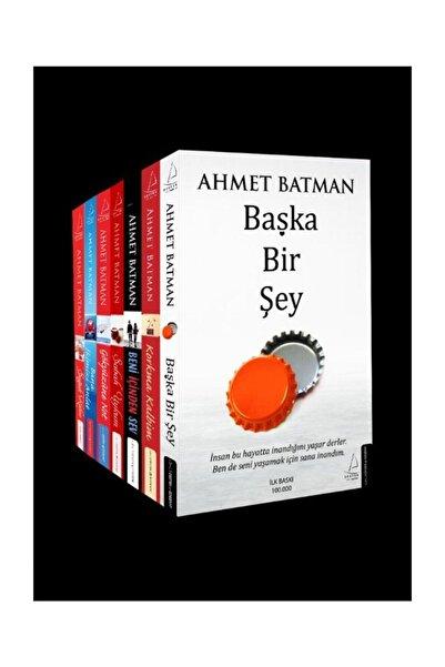 Destek Yayınları Ahmet Batman 7 Kitap Set