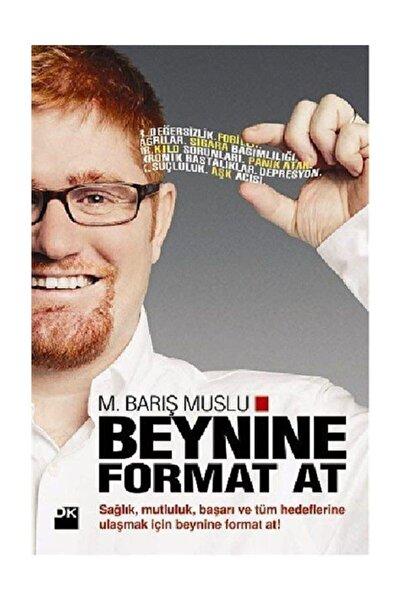 Doğan Kitap Beynine Format At M. Barış Muslu