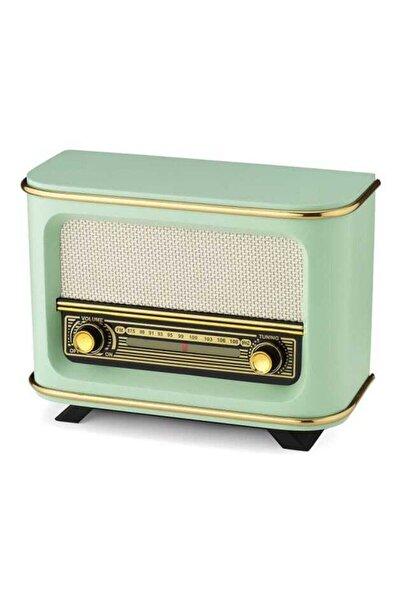 UTC Nostaljik Radyo Istanbul Yeşil Adaptör