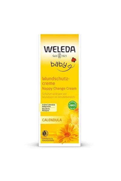 Weleda Calendula Organik Pişik Kremi 75ml