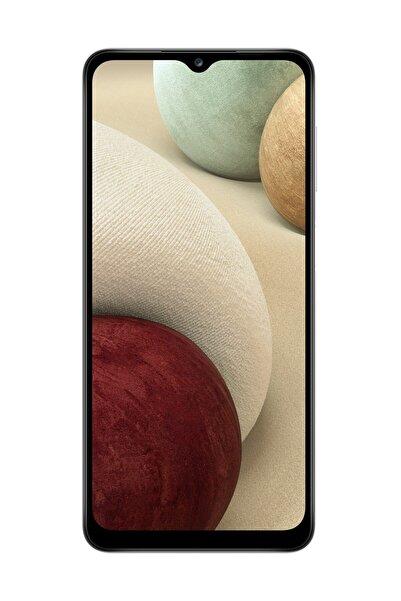 Samsung Galaxy A12 64GB Beyaz Cep Telefonu (Samsung Türkiye Garantili)