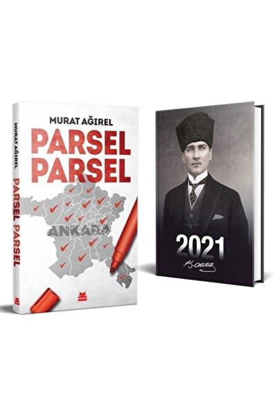 Halk Kitabevi Parsel Parsel Ve Kalpaklı Atatürk Ajanda