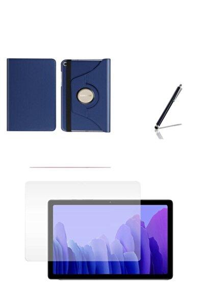 """E TicaShop Galaxy Tab A7 10.4"""" Sm-t500 Sm-t507 Uyumlu Kılıf Set"""