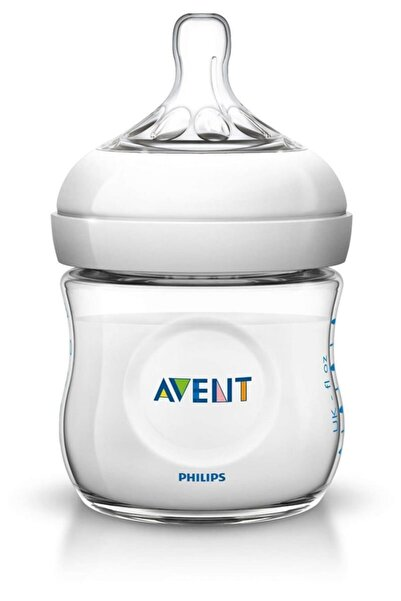 Philips Avent Natural Biberon 125 ml